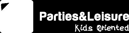 PartiesAndLeisure_Logo_V4_bianco_hor